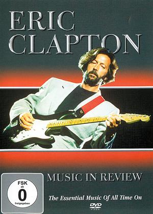 Rent Eric Clapton: Music in Review Online DVD Rental