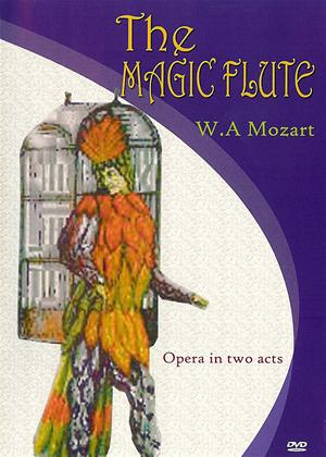 Mozart: The Magic Flute Online DVD Rental