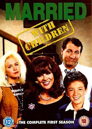 Married with Children: Series 1 Online DVD Rental