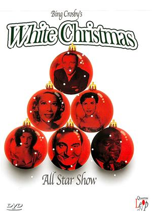 Rent Bing Crosby's White Christmas All Star Show Online DVD Rental