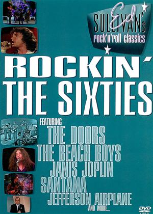 Ed Sullivan: Rockin' the Sixties Online DVD Rental