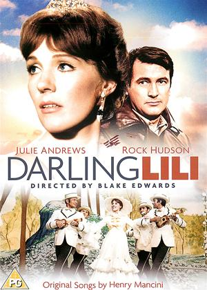 Rent Darling Lili Online DVD Rental