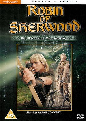 Robin of Sherwood: Series 3: Part 2 Online DVD Rental