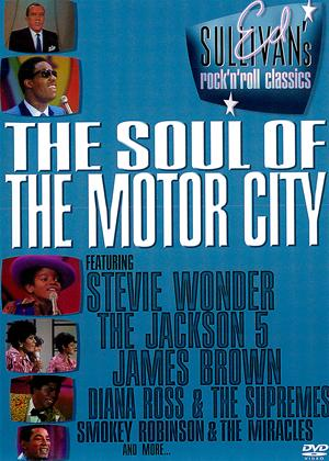 Rent Ed Sullivan: The Soul of Motor City Online DVD Rental