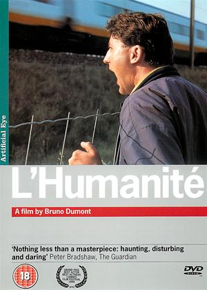 L'Humanite Online DVD Rental