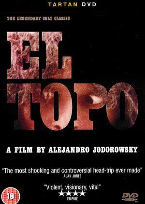 El Topo Online DVD Rental