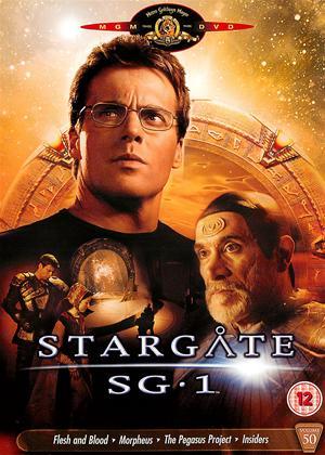 Rent Stargate SG-1: Series 10: Vol.50 Online DVD Rental
