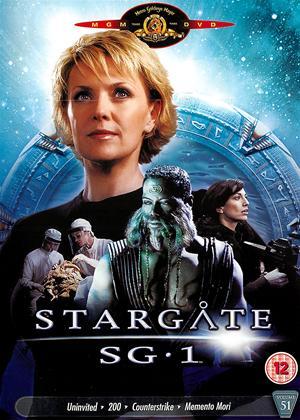 Rent Stargate SG-1: Series 10: Vol.51 Online DVD Rental