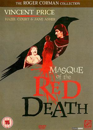 Masque of the Red Death Online DVD Rental