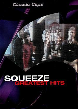 Rent Squeeze: Greatest Hits Online DVD Rental