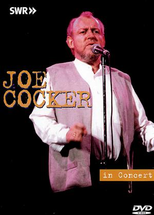 Rent Joe Cocker: In Concert Online DVD Rental