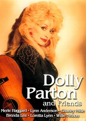 Rent Dolly Parton: Dolly Parton and Friends Online DVD Rental