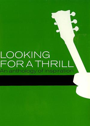 Looking for a Thrill: An Anthology of Inspiration Online DVD Rental