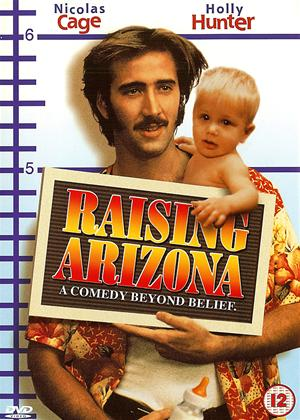 Raising Arizona Online DVD Rental
