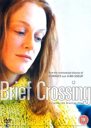 Brief Crossing Online DVD Rental