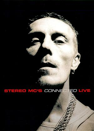 Rent Stereo MC's: Connected Live Online DVD Rental