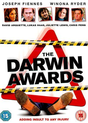 The Darwin Awards Online DVD Rental