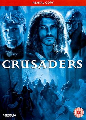 Crusaders Online DVD Rental