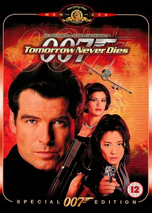 James Bond: Tomorrow Never Dies Online DVD Rental