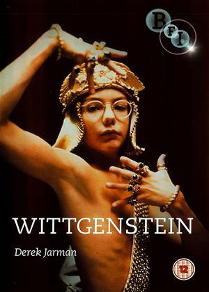 Wittgenstein Online DVD Rental