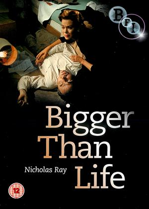 Bigger Than Life Online DVD Rental