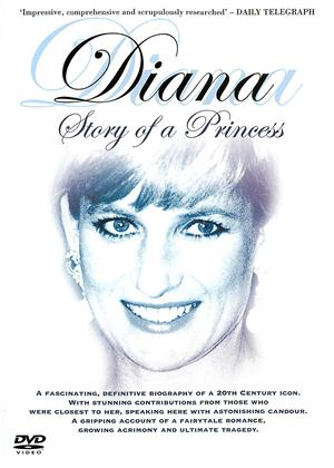 Rent Diana: Story of a Princess Online DVD Rental
