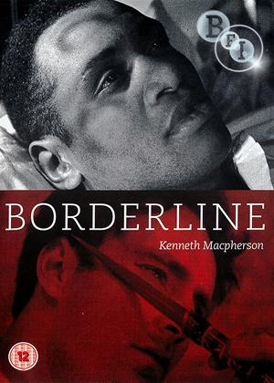 Rent Borderline Online DVD Rental