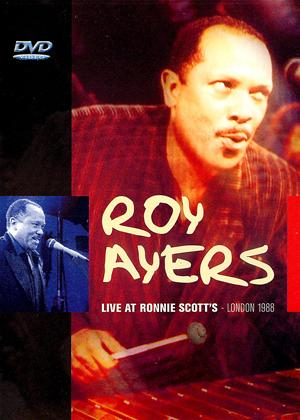 Roy Ayers: Live at Ronnie Scott's Online DVD Rental