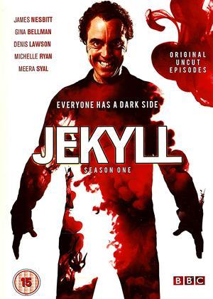 Rent Jekyll: Series 1 Online DVD Rental