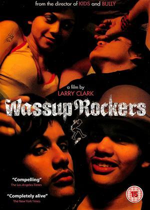 Rent Wassup Rockers Online DVD Rental