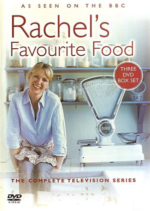 Rachel's Favourite Food: Series 1 Online DVD Rental