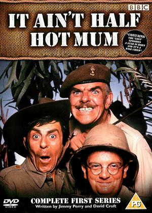 Rent It Ain't Half Hot Mum: Series 1 Online DVD Rental