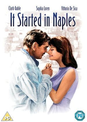 It Started in Naples Online DVD Rental