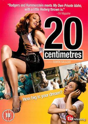 20 Centimetres Online DVD Rental