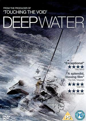 Deep Water Online DVD Rental