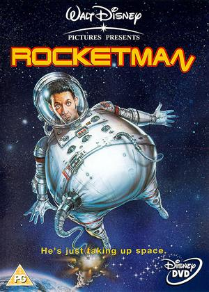 Rocketman Online DVD Rental