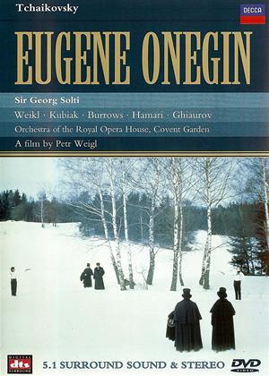 Rent Eugene Onegin Online DVD Rental