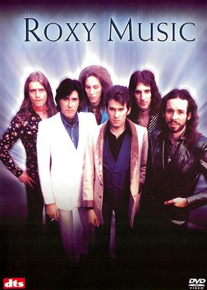 Rent Roxy Music EP Online DVD Rental