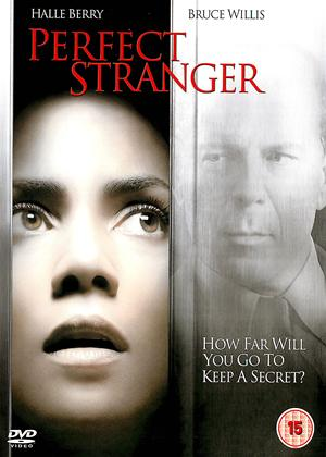 Perfect Stranger Online DVD Rental