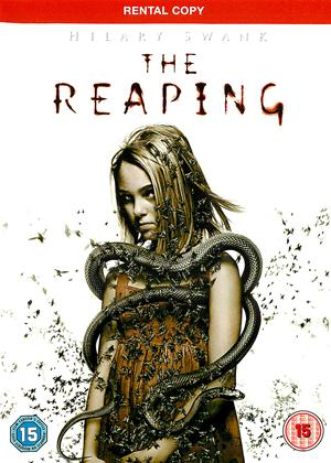 The Reaping Online DVD Rental