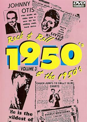 Rent Rock and Roll in the 1950s: Vol.3 Online DVD Rental