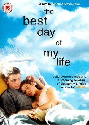 The Best Day of My Life Online DVD Rental