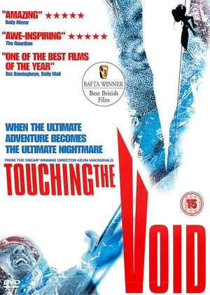 Rent Touching the Void Online DVD Rental