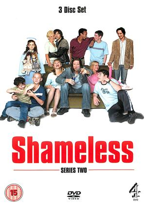 Rent Shameless: Series 2 Online DVD Rental