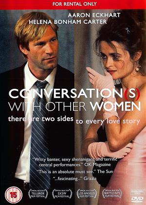 Conversations with Other Women Online DVD Rental
