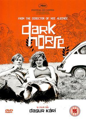 Dark Horse Online DVD Rental