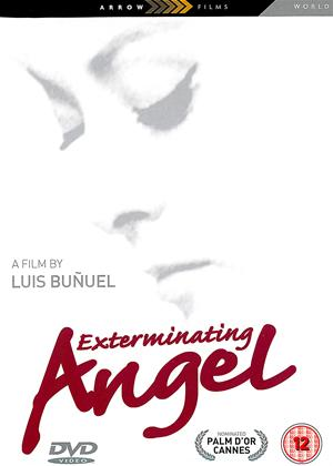Rent Exterminating Angel (aka El Angel exterminador) Online DVD Rental
