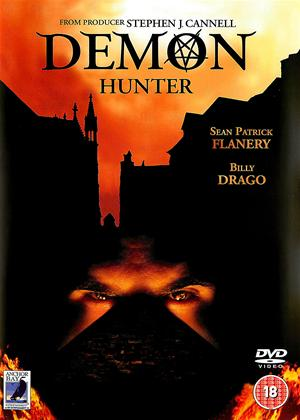 Rent Demon Hunter Online DVD Rental