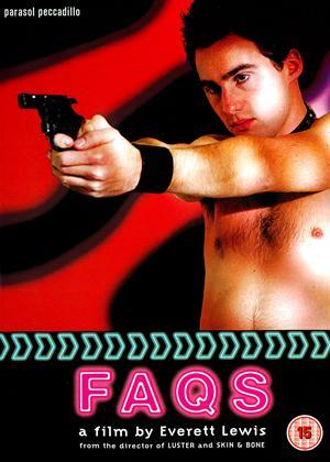 FAQS Online DVD Rental