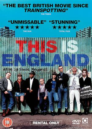 Rent This Is England Online DVD Rental